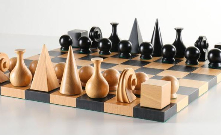 Kaoori Chess Company Announces The Release of Its Wooden and Themed Chess Collection