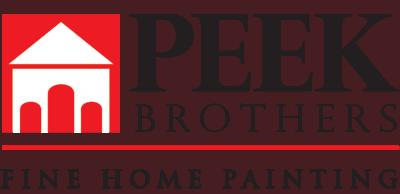 Peek Brothers Painting Provides Free Estimates