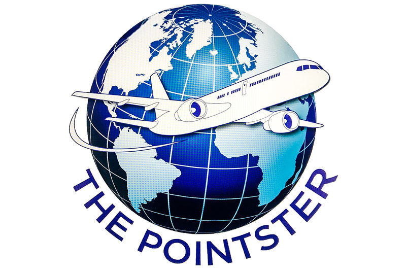 Introducing The Pointster: How to Travel the World Using Points & Miles