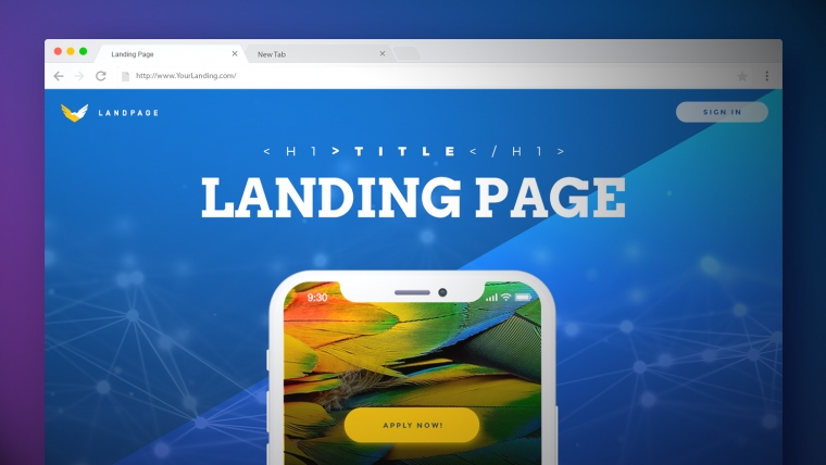 RealtimeCampaign.com Sees the Importance of Custom Landing Pages by KlientBoost