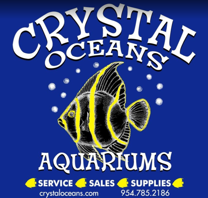Crystal Oceans, A Top Rated Aquarium Maintenance Service in South Florida, Celebrates 21 Years of Business