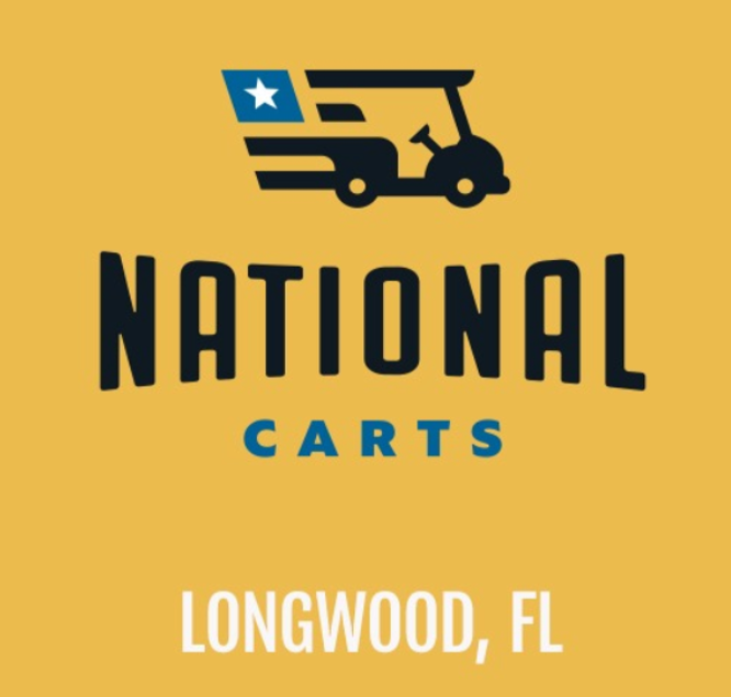 National Carts, Top Orlando Golf Cart Rentals in Longwood Announces Expanded Service Area for FL