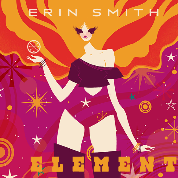 "Erin Smith Finds Her ""Element"" With Latest Single"