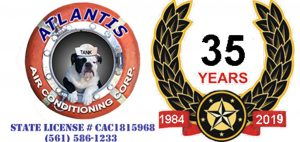 Atlantis Air Conditioning Corp Offers AC Repair for West Palm Beach