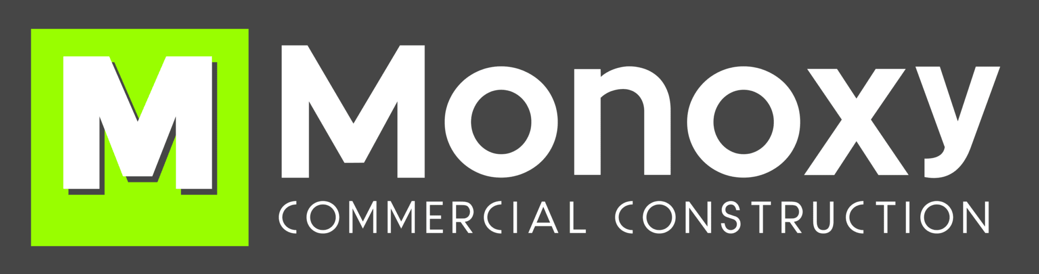 Monoxy Construction Offers Design And Construction Services Across The DFW Metroplex