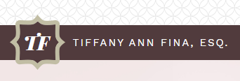 Tiffany Fina Law Firm of Scottsdale, Arizona Provides Family Law Services