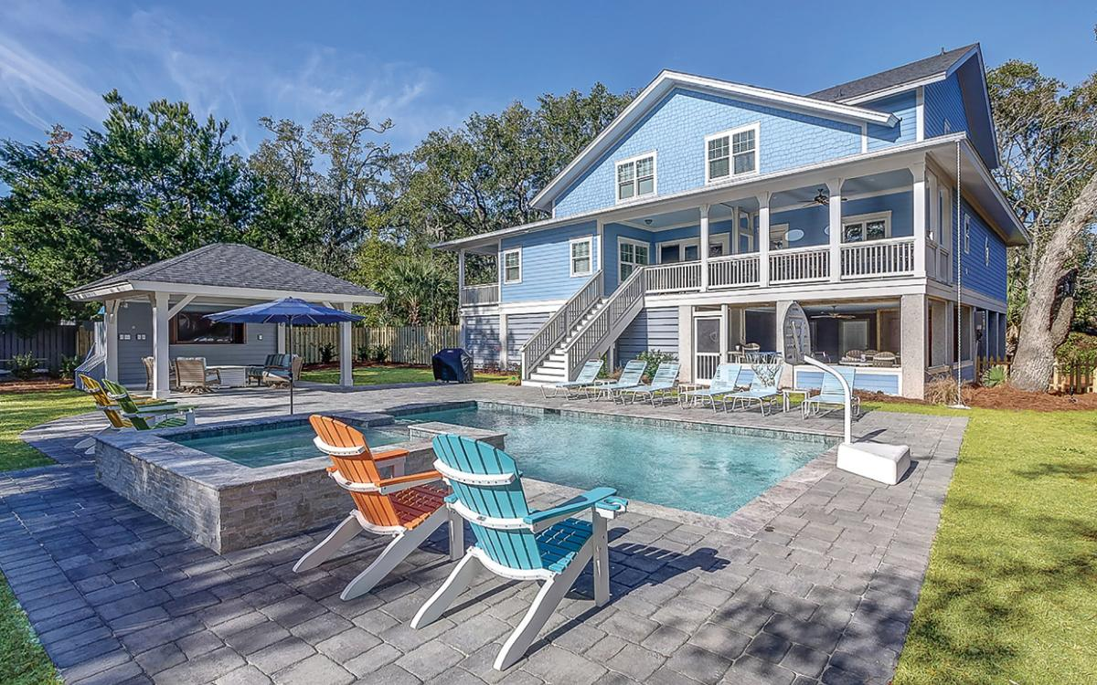 Hilton Head, South Carolina Has a Variety of Real Estate Opportunities