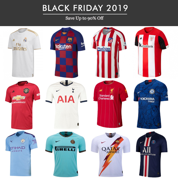 These are the most valued soccer jerseys