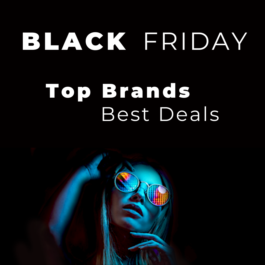 SmartBuyGlasses Offers Huge Discounts for Black Friday & Cyber Monday 2019