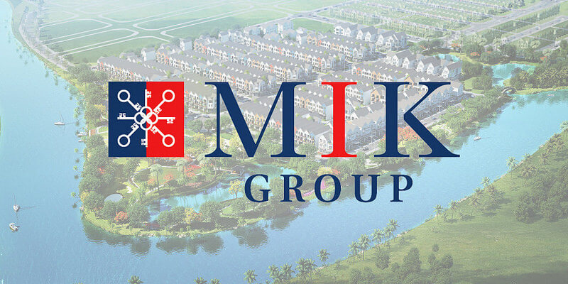 MIK Group to develop The Matrix One project