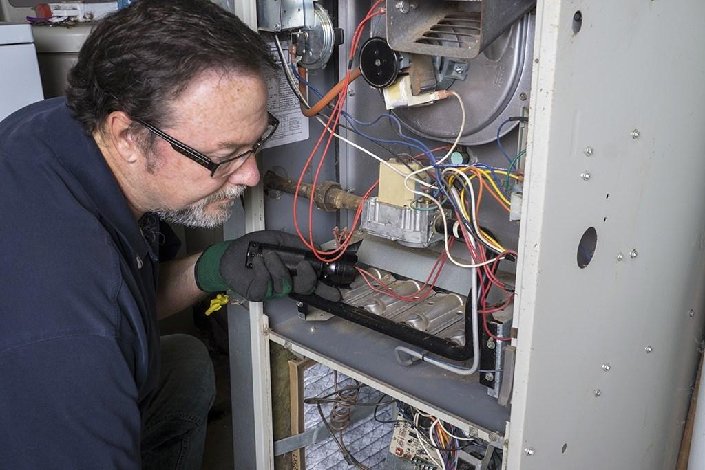 Furnace Repair Services in Millbrook, AL