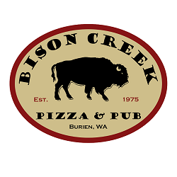 Bison Creek Pizza Provides the Best Pizza, Pasta, and Salads in Burien WA