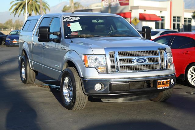Join with a good dealer for selling the used trucks in Fontana