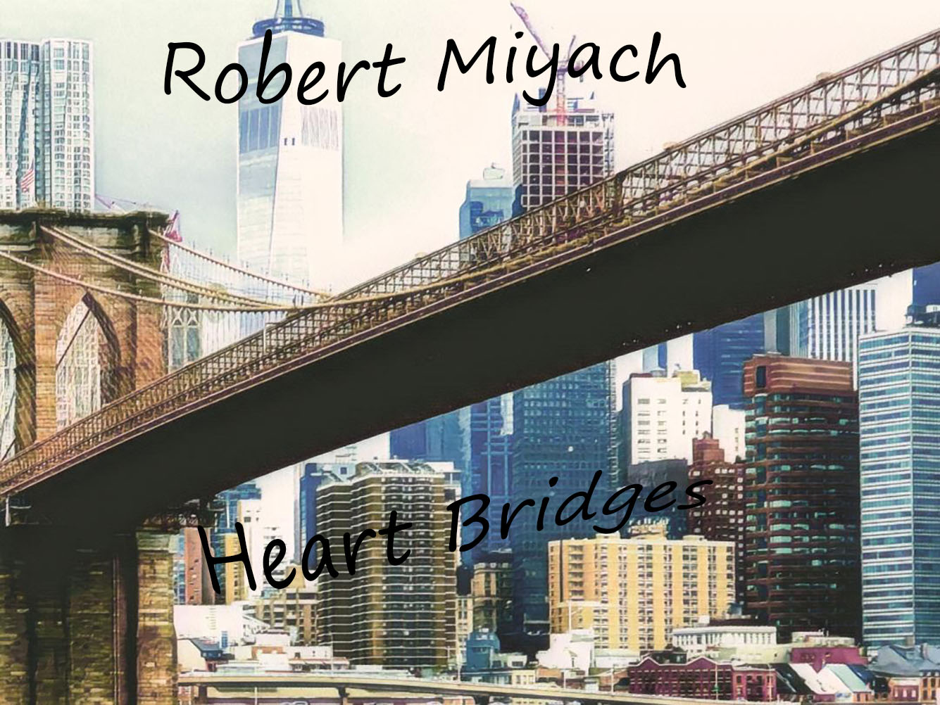 Robert Miyach Brings Passion To Life With 2019 Release
