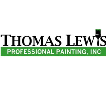 Thomas Lewis Professional Painting Offers Free Estimates
