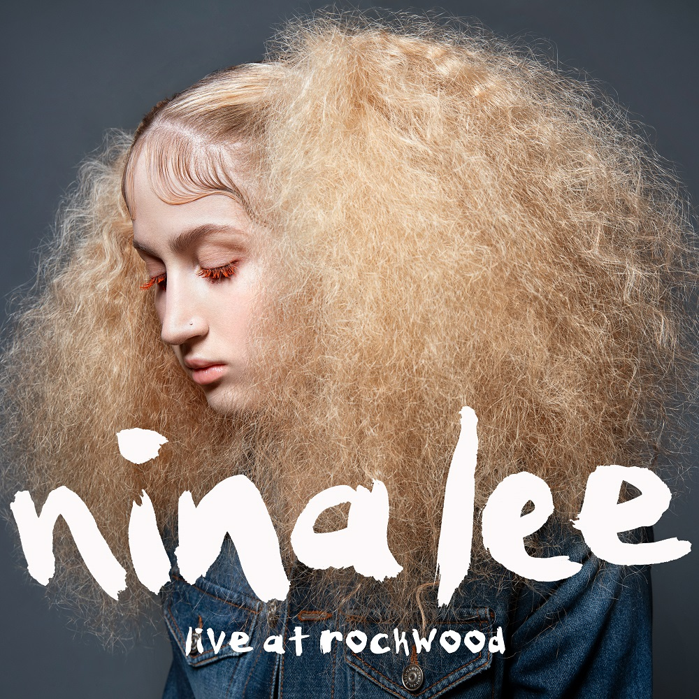 Nina Lee Releases New Record: 'Live at Rockwood'