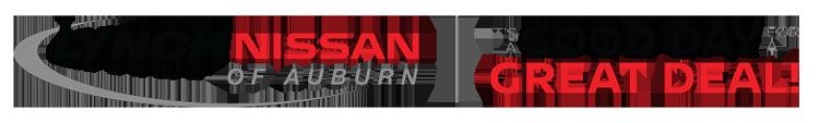 Lynch Nissan of Auburn Announces Autumn Savings on All Vehicle Purchase