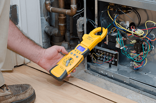 Heating And Furnace Repair Services Available in Myrtle Beach Area