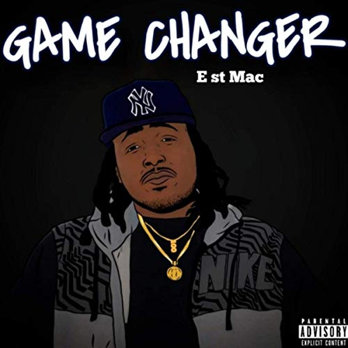 E. St. Mac Proves To Be A 'Game Changer'