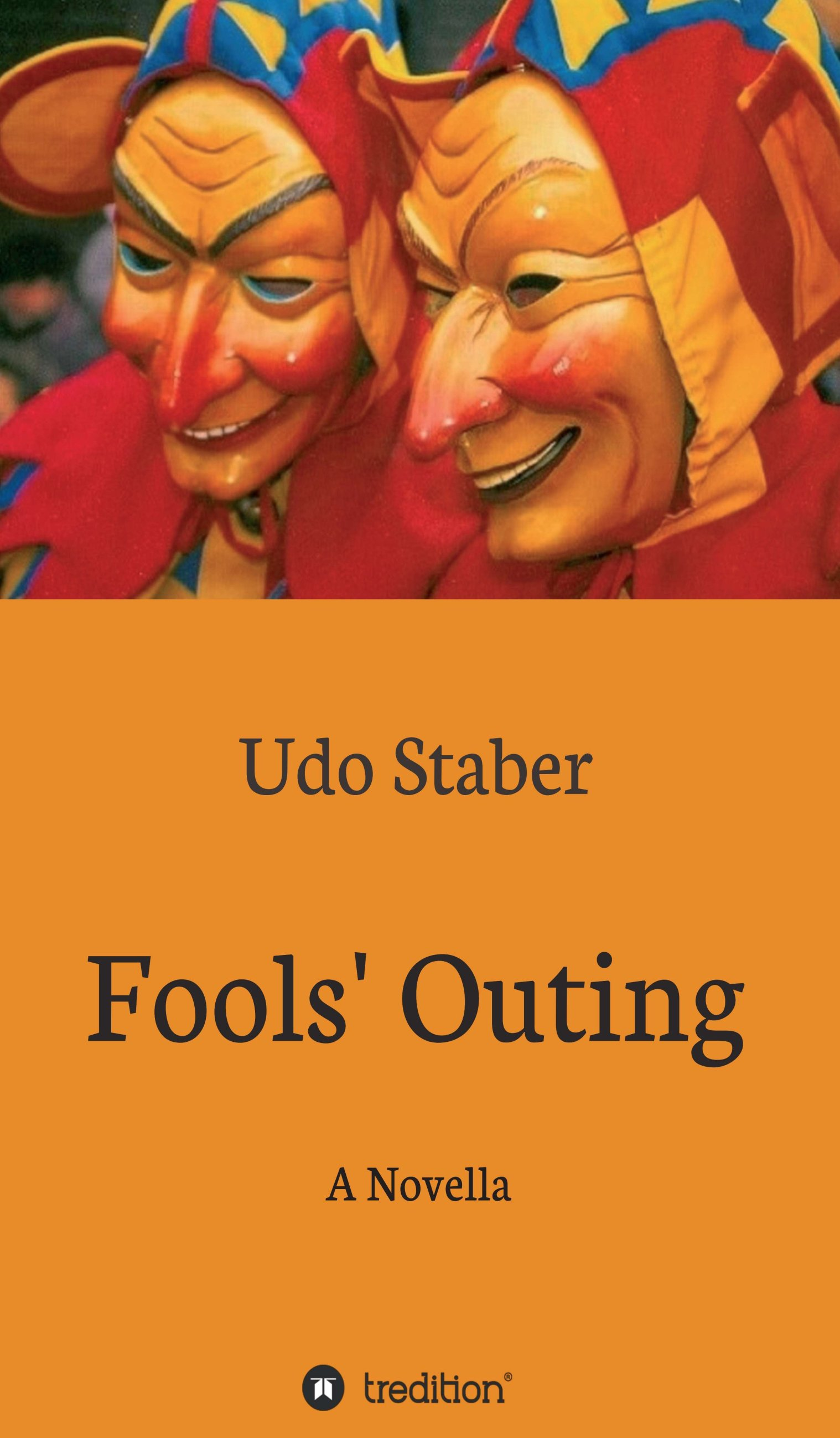 Fool's Outing - Exciting novella about a toxic split-up