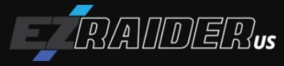 EZ Raider US Offers Black Friday Sale on the EZ Raider LW