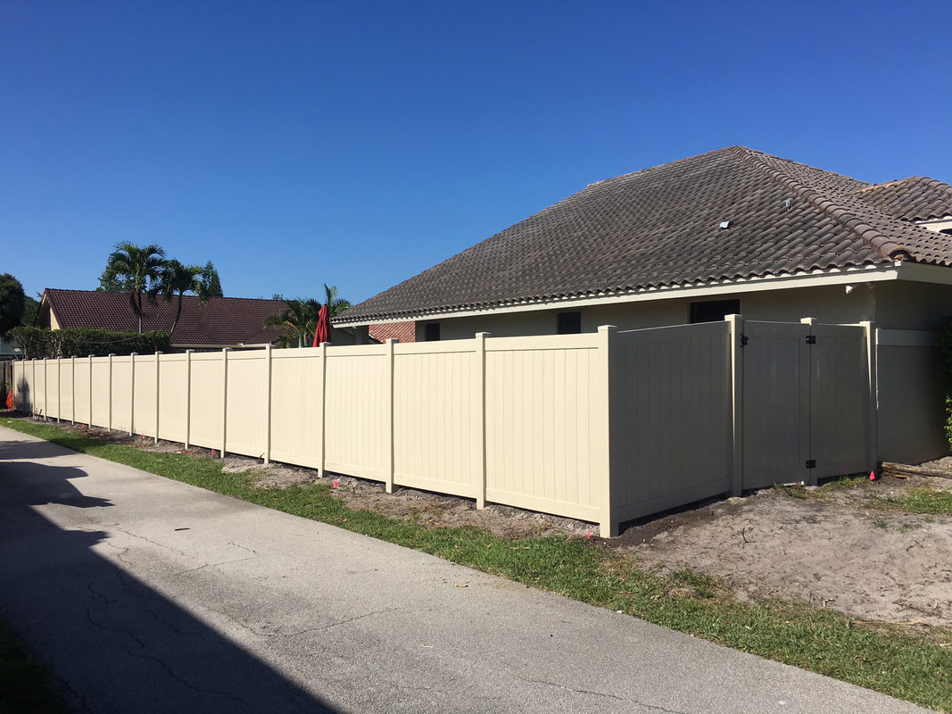Fence Builders of Boca Raton is Named the Best Fence Installation Company in Boca Raton, FL