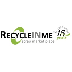 Recycleinme the Right Choice for Online Scrap Business