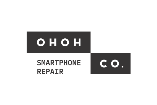 OHOH CO. Launches Brand New On-Demand Smartphone Repair Service Website
