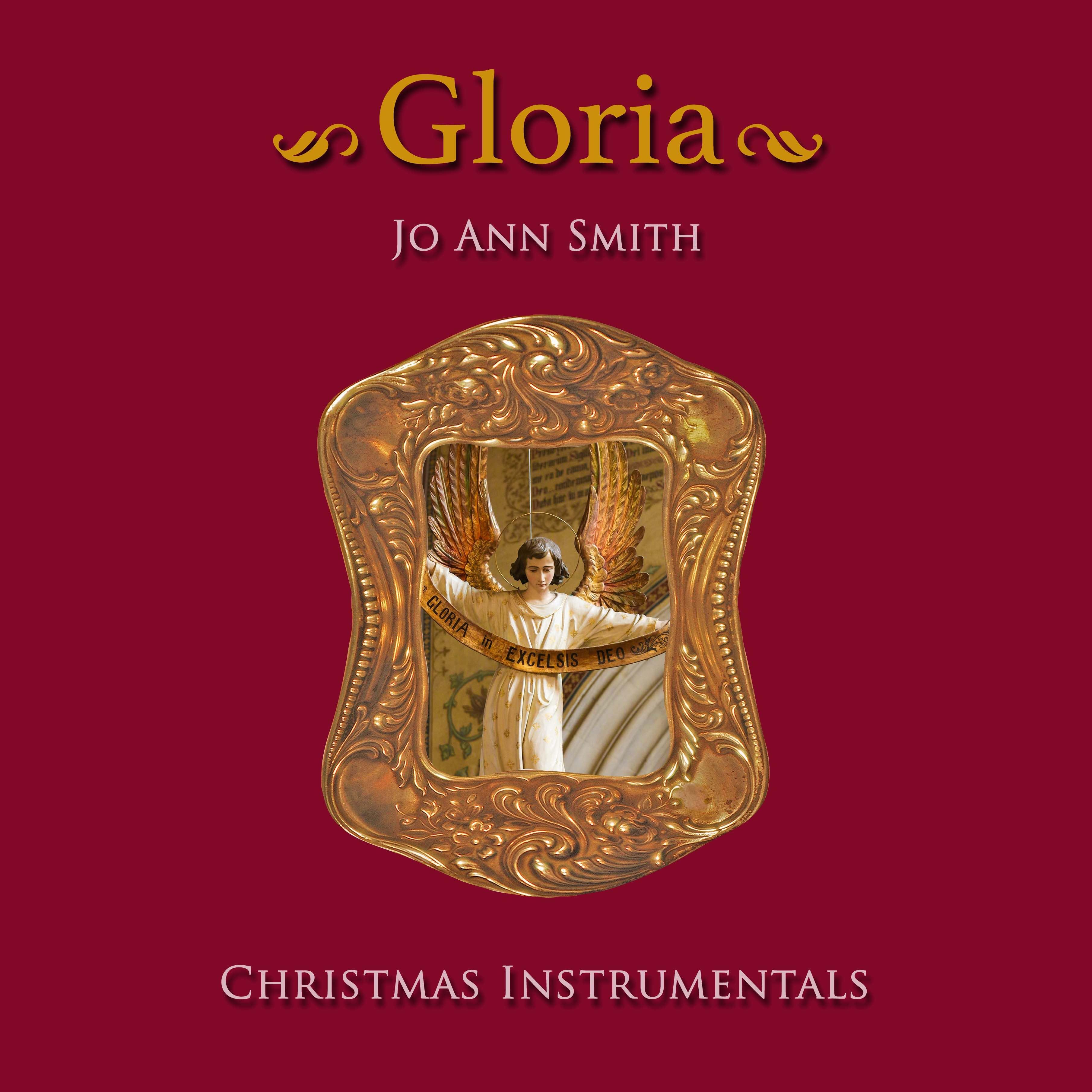 Get Holiday Ready With Jo Ann Smith's 'Gloria'
