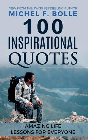 100 INSPIRATIONAL QUOTES - Amazing life lessons for the Christmas time