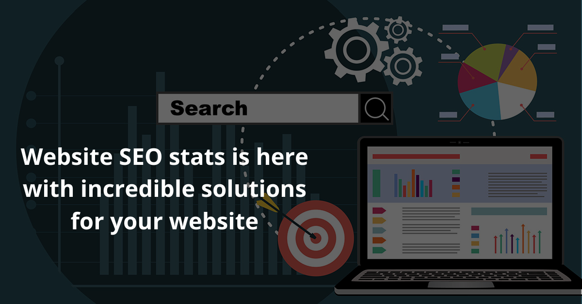 Website SEO stats is here with incredible solutions for websites