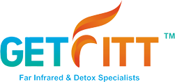 Get Fitt Ltd Pioneers Far Infrared and Meditation for Detoxification and Healing