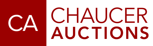 Chaucer Covers and Autographs Makes Auctioning Easily Accessible in Kent