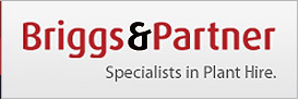 Briggs & Partner Now Offering Plant Hire, From Mini Diggers to Forklifts