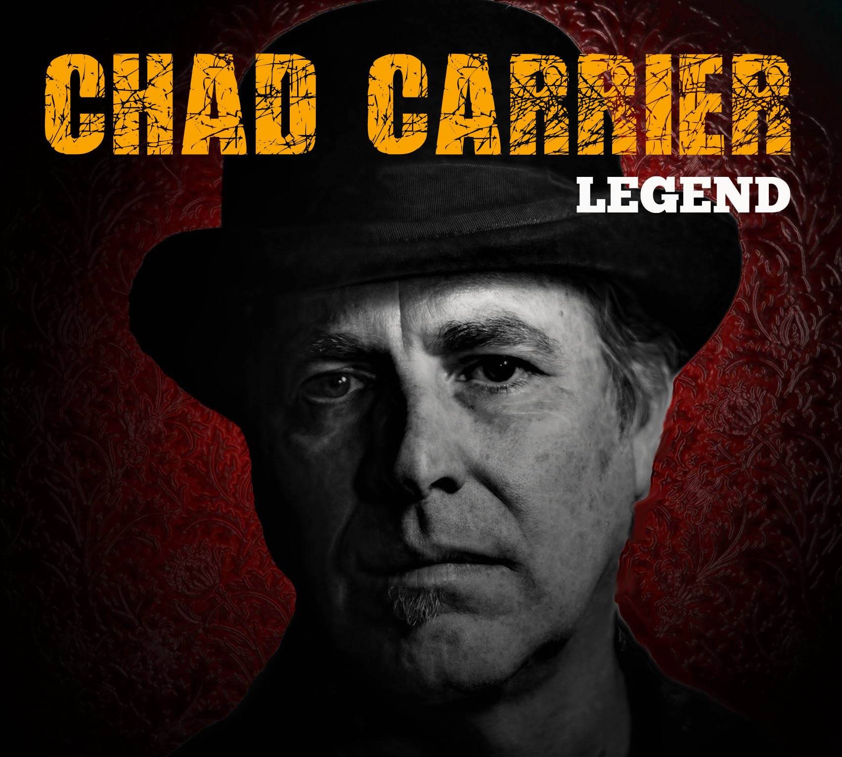 Chad Carrier Delivers With New Album 'Legend'