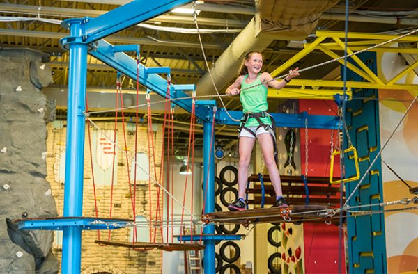 Funtopia World a Go-To Spot for Families in Naperville