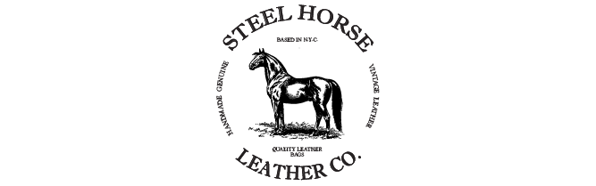 Steel Horse Leather Co., the Handmade Leather Bag Experts Now Announce Free Worldwide Shipping