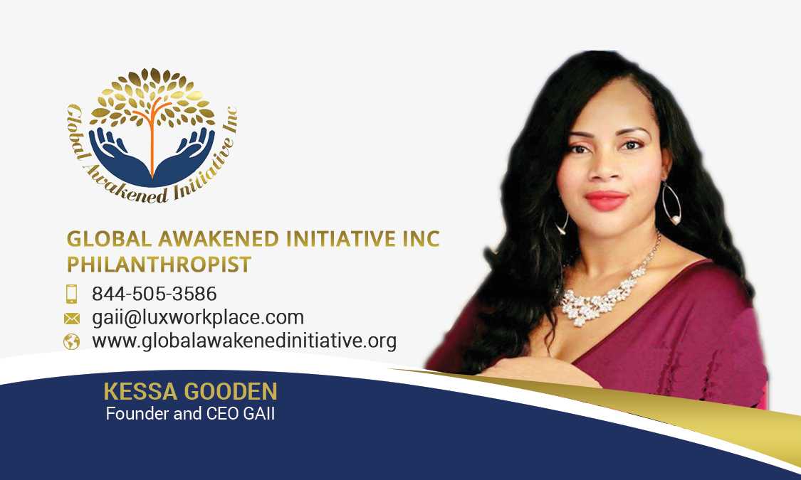 Global Awakened Initiative INC Provides Assistance To Families & Individuals Around The World
