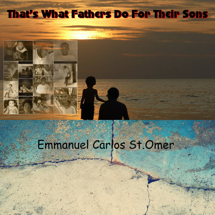 Emmanuel Carlos St.Omer Pours His Heart Into New Single