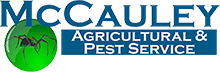 McCauley Agricultural & Pest Control Offers Free Cost Estimates For All Its Pest & Weed Control Services And Other Agricultural Services