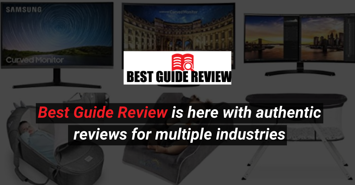 Best Guide Review is here with authentic reviews for multiple industries