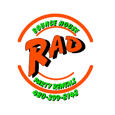RAD Bounce House Party Rentals Expand Product and Service Offerings