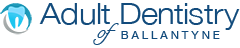 Charlotte\'s Best Dentist - Dr. Robert L Harrell, DDS from Adult Dentistry of Ballantyne Offers Cosmetic Dentistry, Sedation Dentistry and General Dentistry Services