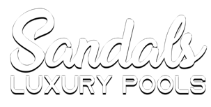SANDALS LUXURY POOLS NOW OFFERING EXPANDED CONTRACTING SERVICES
