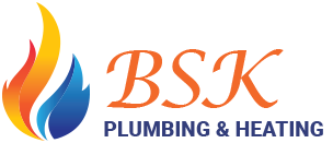 BSK Plumbing & Heating Add Gas Safe Checks to Emergency Plumbing Services