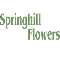 Springhill Flowers Specializes in High-Style Floral Arrangements