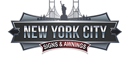 New York City Signs and Awnings Keeps Diners Warm All Winter with their Custom Restaurant Patio Enclosures