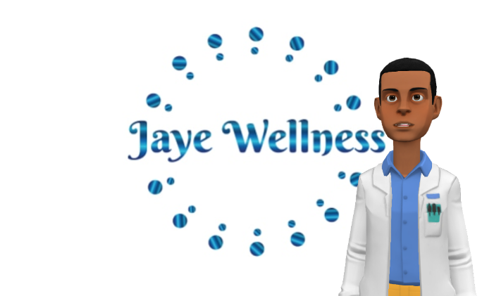 Jameson C. Montgomery is here with brilliant wellness videos for kids