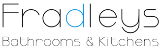 Fradleys Limited in Derby Offers Bathroom Installations From Start to Finish in Just One Week