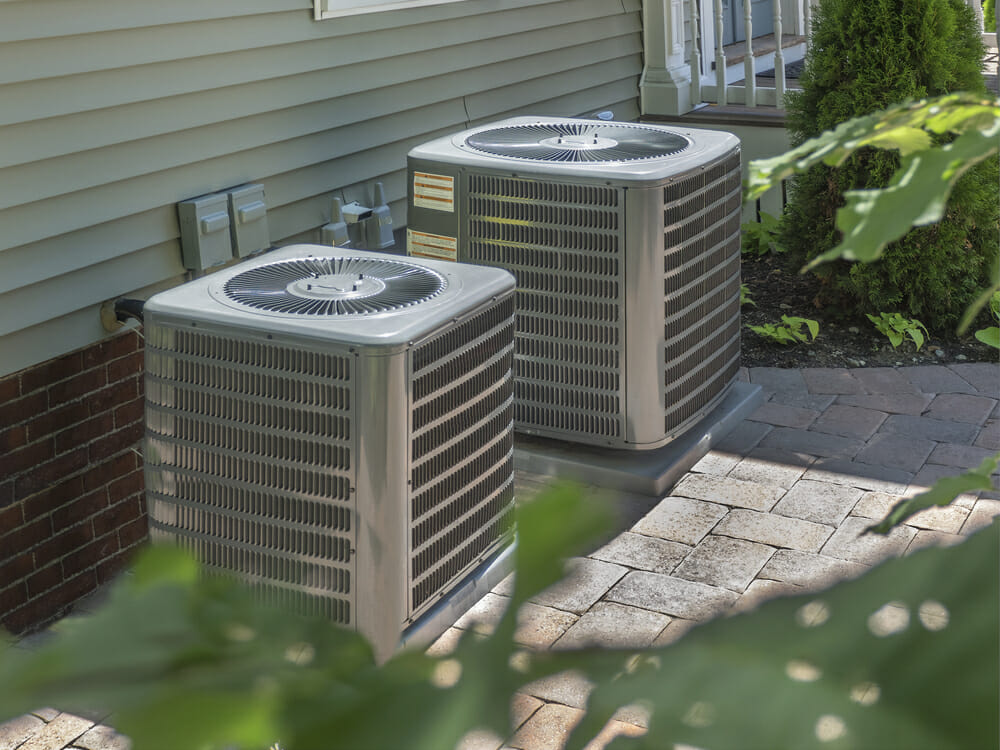 HVAC Services Available for Both Residential and Commercial Needs in the Apex, NC Area